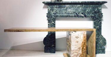 Ежегодный дизайнерский аукцион в выставочном центре Watermill