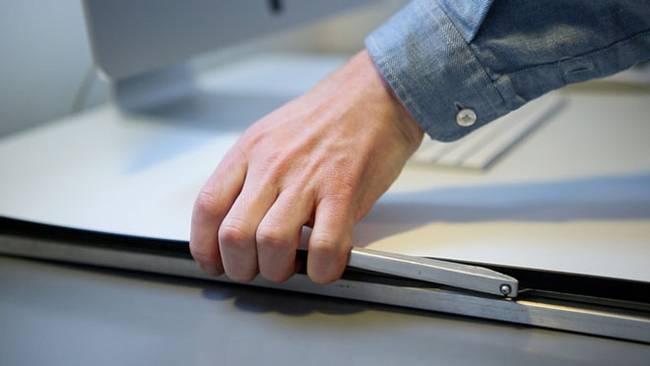 Складной дизайнерский рабочий стол