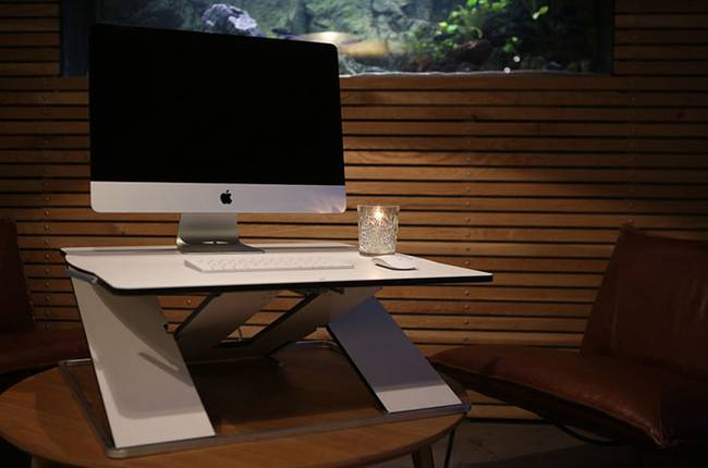 Мобильный дизайнерский рабочий стол