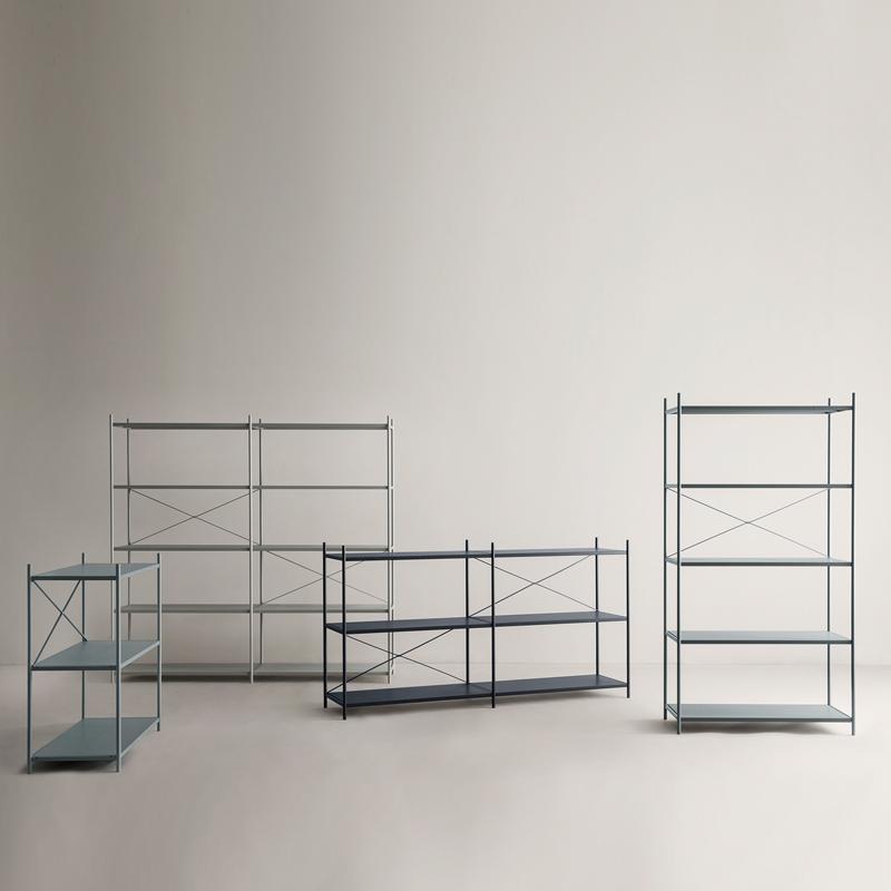 Дизайнерские коллекции мебели  - Punctual. Фото 1