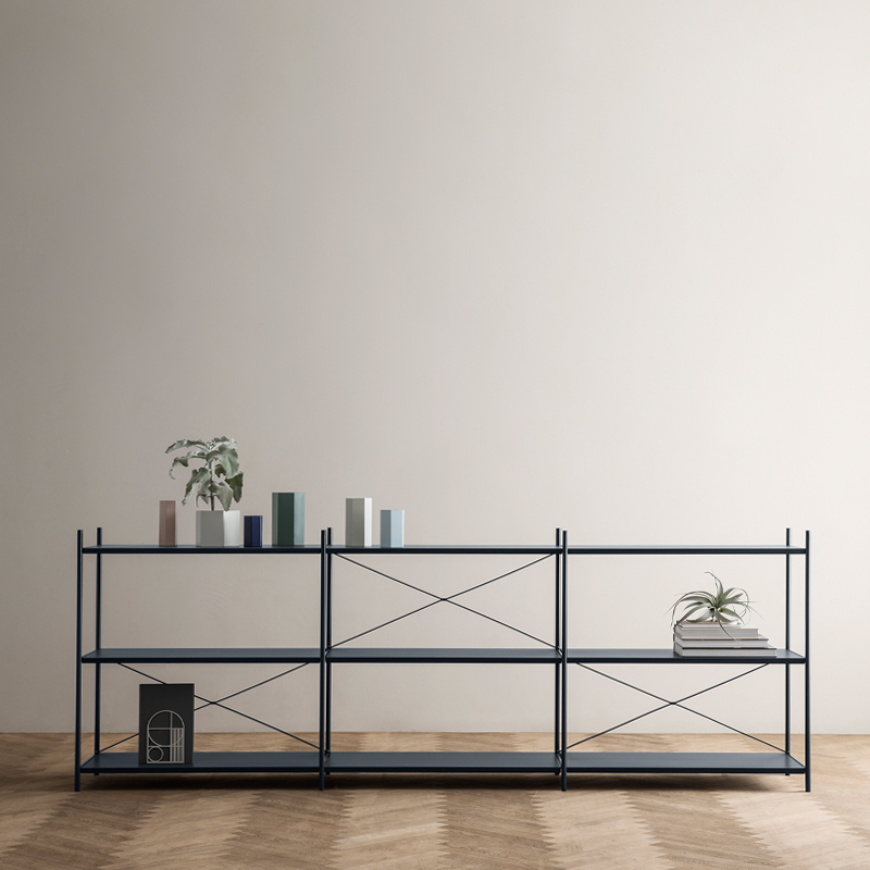 Дизайнерские коллекции мебели  - Punctual. Стеллаж. Фото 2