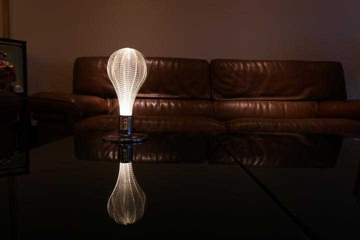 Дизайнерские лампочки в стиле минимализм - Фото 5