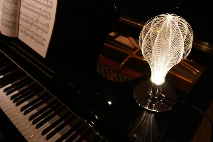 Дизайнерские лампочки в стиле минимализм - Фото 9