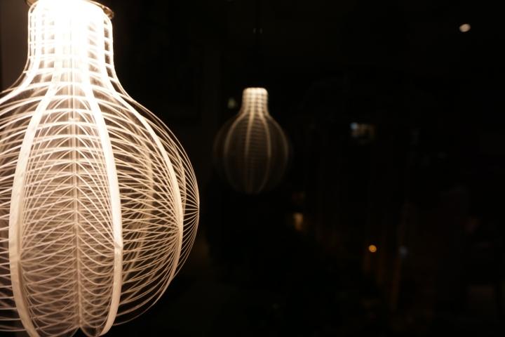 Дизайнерские лампочки в стиле минимализм - Фото 11