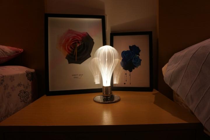 Дизайнерские лампочки в стиле минимализм - Фото 12