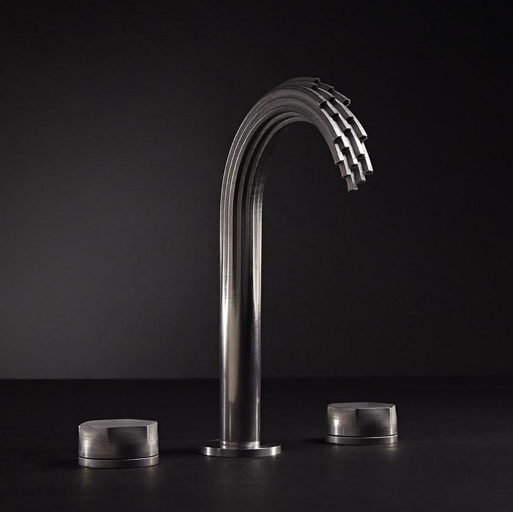Дизайнерские смесители в ванную. Фото 7