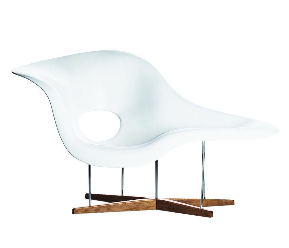 Стулья 40-х годов от дизайнера Финна Юля - La Chaise. Фото 2