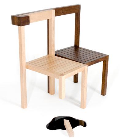 Необычные дизайнерские стулья