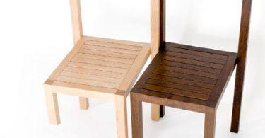 Алан Крейг запечатлел мировую политику в паре дизайнерских стульев