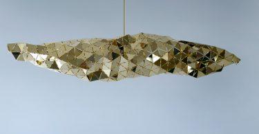 Дизайнерские светильники: яркий образец современного декоративного искусства