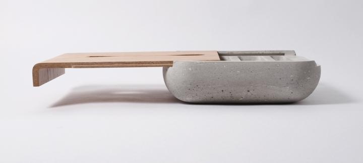 Уникальный столик Dobrobox & Dobrostol от дизайнера Ekaterina Vagurina