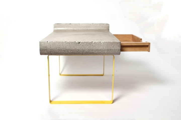 Чудный стол Dobrobox & Dobrostol от дизайнера Ekaterina Vagurina