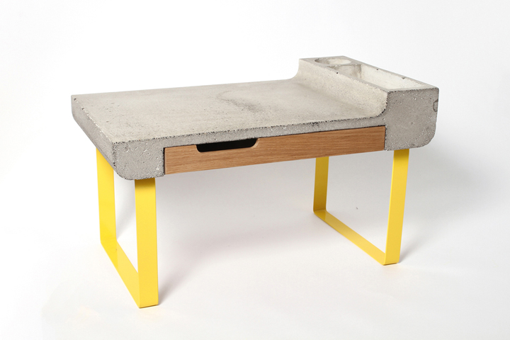 Креативный стол Dobrobox & Dobrostol от дизайнера Ekaterina Vagurina