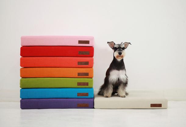 Комнатные матрасы для собак