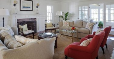 Дровяные камины в интерьере – cвежие и интересные идеи для обустройства вашего дома