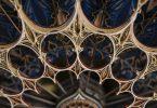 Эрик Стэндли: трёхмерные арт-объекты из бумаги в архитектурной тематике