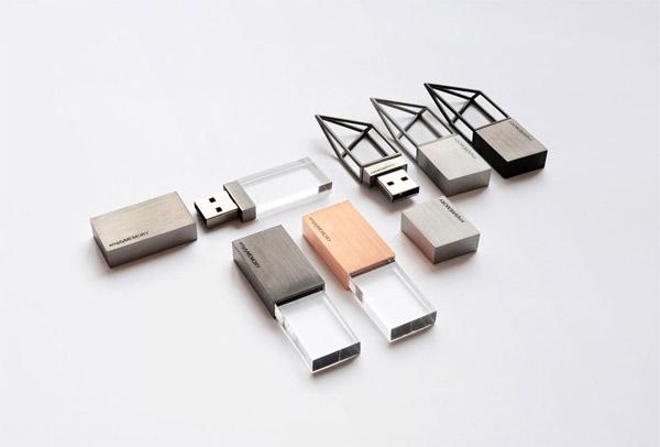 Шикарные USB флешки