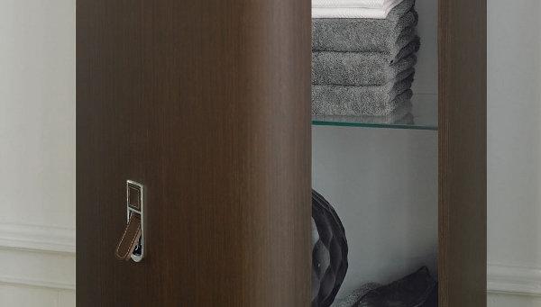 Открытый шкаф ручной работы