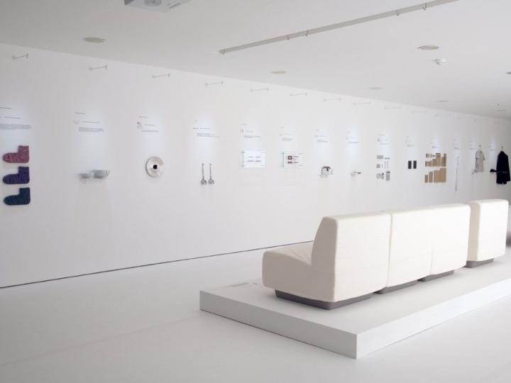Уникальная выставка от Muji в музее дизайна Лондона