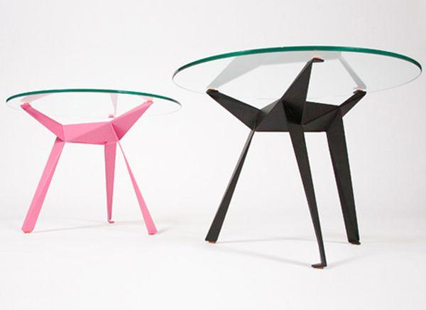 Лёгкий пластиковый стул