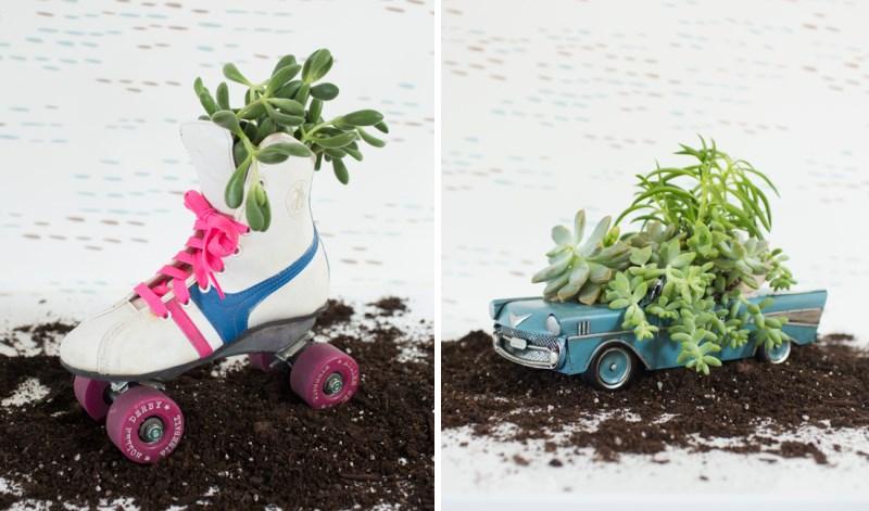 Контейнеры для выращивания растений