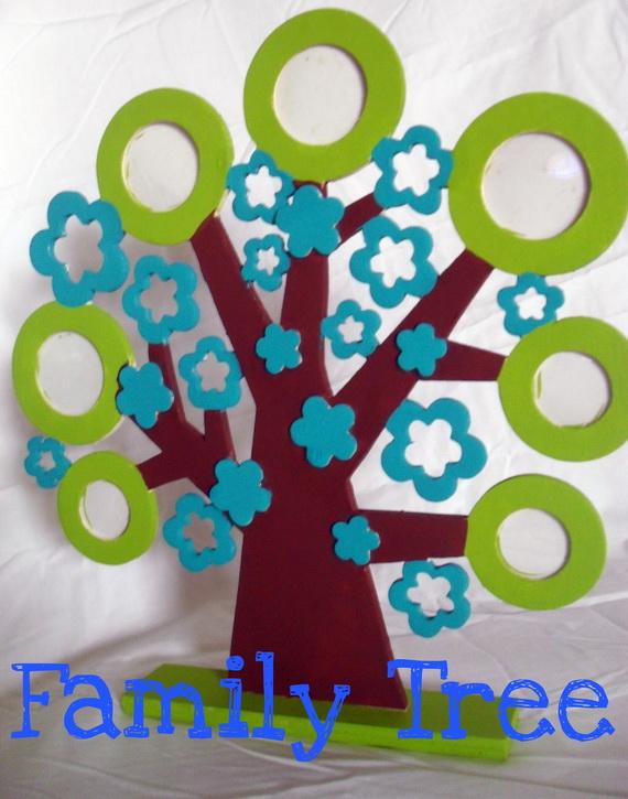 Подделка фамильного дерева