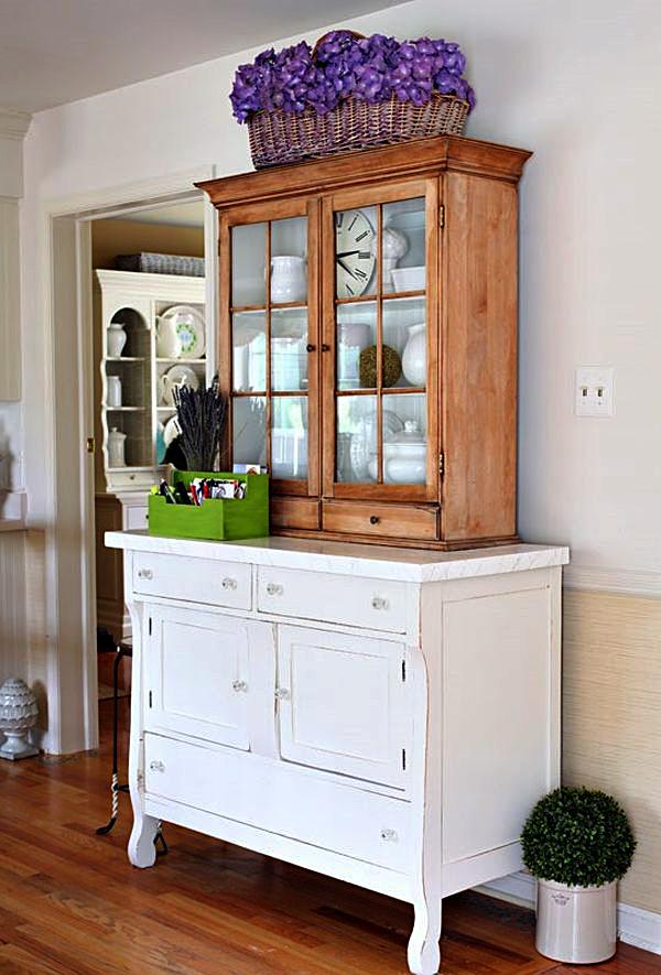 Декоративная отделка в дизайне интерьера комнаты