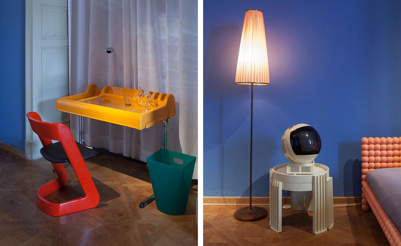 Фестиваль мебели Friends + Design: инновационный дизайн мебели