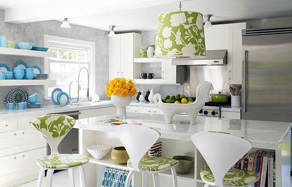Diseño floral - Florística para ayudar a los diseñadores de interiores.