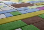 Ландшафтные ковры от Флориана Пухера