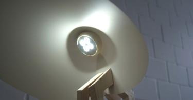 Лампа-конструктор Edward