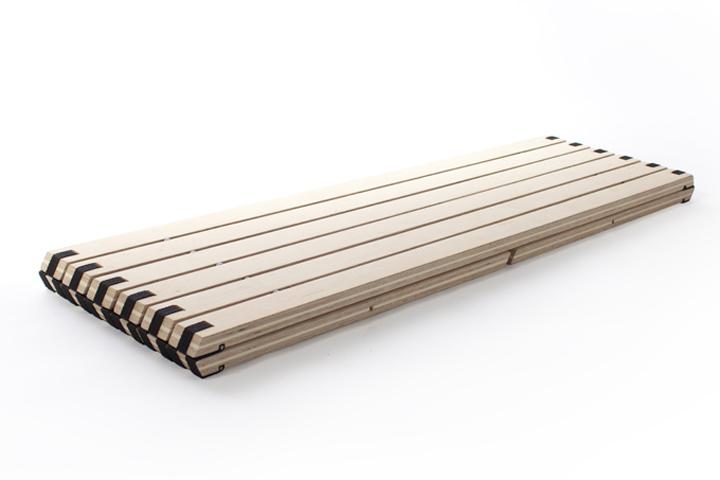 Складная скамья в современном стиле от Северин Арнольд, Финн Блюмел