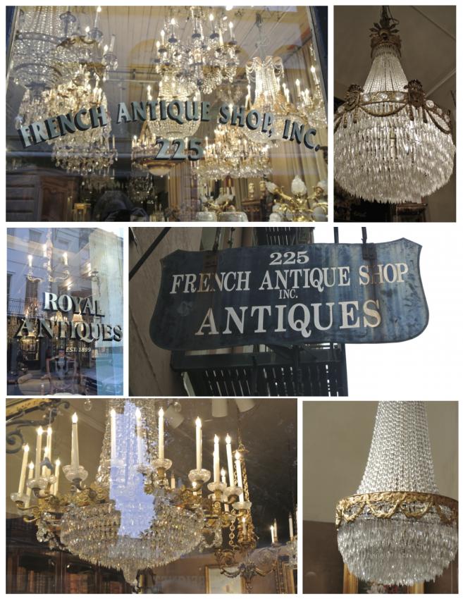 Превосходные люстры в стиле French Empire