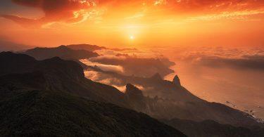 Канарские острова в очаровательной серии фотографий от Лукаса Фурлана
