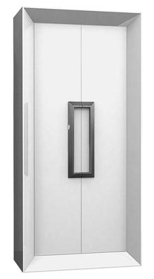 Простой стильный шкаф из серии Design