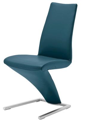 Кожаное кресло от Rolf Benz