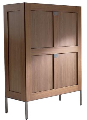Деревянный шкаф Eracle