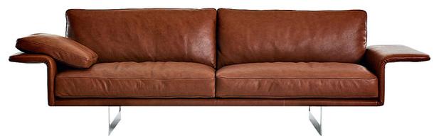Кожаный диван Alato