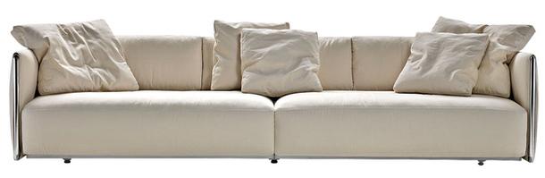 Мягкий диван Edmond