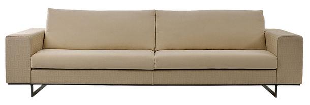 Мягкий диван Larus