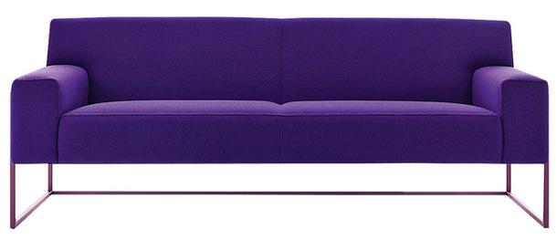 Яркий диван Adartne