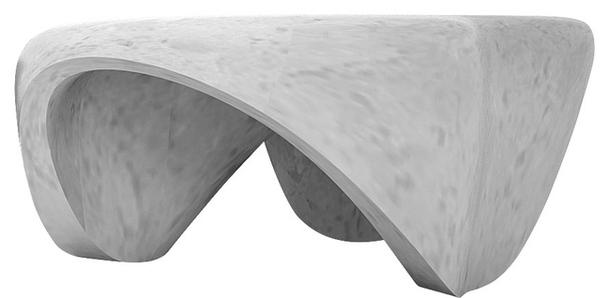 Оригинальный стол Mercuric