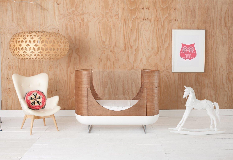 Красивая детская мебель от Ubabyb