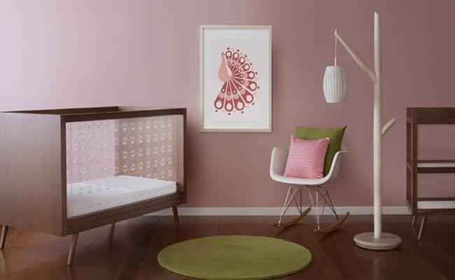 Чудесная детская мебель от Ubabyb
