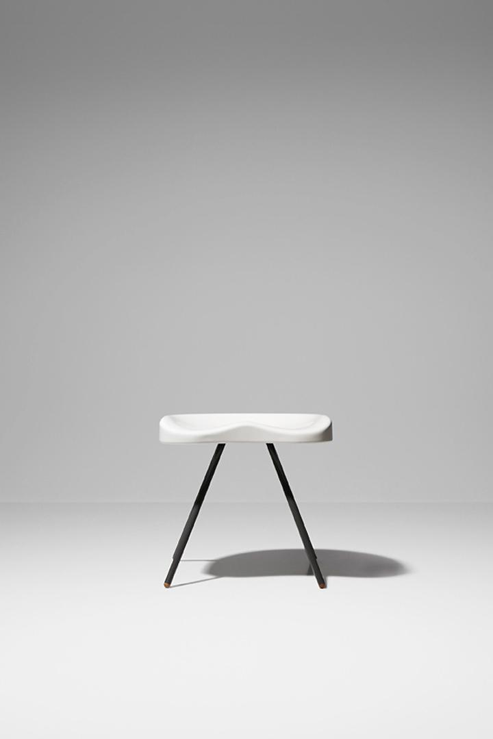 Табурет из коллекции мебели от G-Star RAW