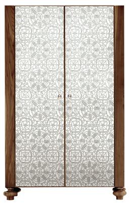 Современный гардероб для спальни