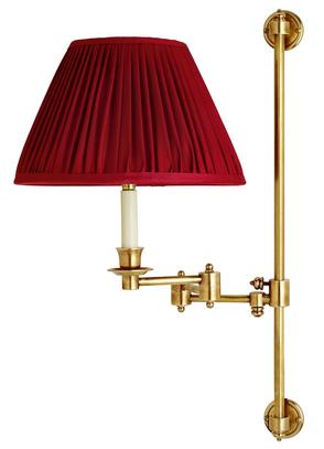 Современная лампа для спальни