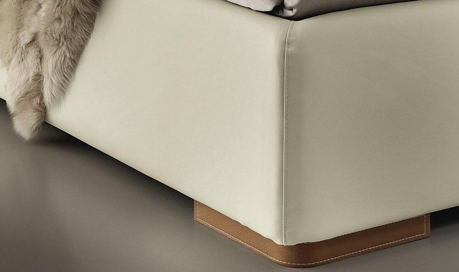 Мебель для изысканной женской спальни от Haften Studio
