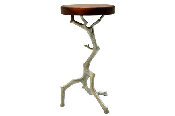 Табурет Tree Sittin от Onze Studio