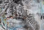Трёхмерные пейзажные мэшапы от Грегори Евклида